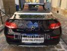 Mercedes Classe C IV CABRIOLET 43 AMG 4MATIC Bleu Marine Metal Occasion - 4