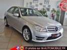 Mercedes Classe C W204 180 CDI BUSINESS EXECUTIVE AMG GRIS Occasion - 0