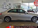 Mercedes Classe C W204 180 CDI BUSINESS EXECUTIVE AMG GRIS Occasion - 1