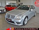 Mercedes Classe C W204 180 CDI BUSINESS EXECUTIVE AMG GRIS Occasion - 3