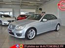 Mercedes Classe C W204 180 CDI BUSINESS EXECUTIVE AMG GRIS Occasion - 4