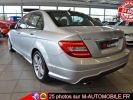 Mercedes Classe C W204 180 CDI BUSINESS EXECUTIVE AMG GRIS Occasion - 6