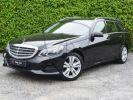 Achat Mercedes Classe E 200 CDI Avantgarde - AUTOMAAT - LEDER - NAVI - TREKHAAK Occasion