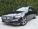 Achat Mercedes Classe E 200 D WIDESCREEN - PANORAMA - AVANTGARDE - HEAD-UP - SMARTPHO Occasion