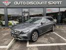 Achat Mercedes Classe E 220 4MATIC All-Terrain 194 CV Occasion