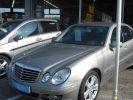 Mercedes Classe E 280 CDI V6 Avantgarde Occasion