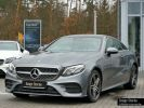 Achat Mercedes Classe E 350d 4M Pack AMG Occasion