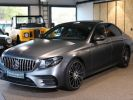 Achat Mercedes Classe E 43 AMG 401ch 4M 9G-Tronic Occasion