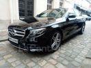 Mercedes Classe E 5 V 220 D SPORTLINE 9G-TRONIC Occasion