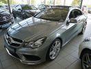 Mercedes Classe E AMG Occasion