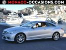 Mercedes Classe E Coupe 350 CDI Executive BE BA Occasion