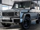 Mercedes Classe G 500 4.0 EDITION LIMITEE Occasion