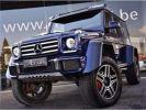 Mercedes Classe G 500 500 - 4x4² - 4.0-V8 - CARBON - FULL Occasion