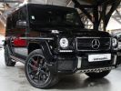 Voir l'annonce Mercedes Classe G III 63 AMG 50CV EDITION 463 LWB