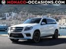 Mercedes Classe GL 63 AMG 4Matic 7G-Tronic Speedshift + Occasion