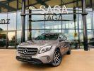 Voir l'annonce Mercedes Classe GLA 200 d Sensation 7G-DCT