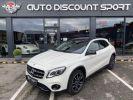 Voir l'annonce Mercedes Classe GLA 200 Sensation 156 CV