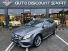 Voir l'annonce Mercedes Classe GLA 200 Sport Styling AMG 136 CV