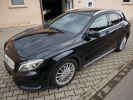 Voir l'annonce Mercedes Classe GLA 220 CDi 4Matic 7G-DCT Fascination, AMG, ILS, Comand, Caméra