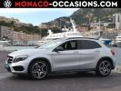 Mercedes Classe GLA 220 CDI Fascination 4Matic 7G-DCT Occasion