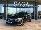 Mercedes Classe GLA 220 d Fascination 4Matic 7G-DCT Occasion