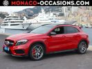 Mercedes Classe GLA 45 AMG 381ch 4Matic Speedshift DCT AMG Occasion