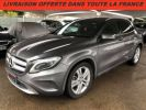 Voir l'annonce Mercedes Classe GLA (X156) 220 CDI BUSINESS EXECUTIVE 7G-DCT