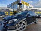 Voir l'annonce Mercedes Classe GLA (X156) 220 CDI FASCINATION 4MATIC 7G-DCT