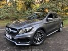 Mercedes classe-gla X156 45 AMG 381CH 4MATIC SPEEDSHIFT DCT AMG