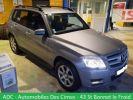Mercedes Classe GLK 220 CDI BLUEEFF 4MATIC 170cv 4X4 5P BVA FAP Occasion