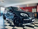 Mercedes Classe ML 63 AMG M (W166) Occasion