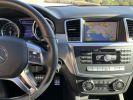Mercedes Classe ML ML III 350 BLUETEC SPORT 4MATIC 7G-TRONIC GRIS FONCE METAL Occasion - 9