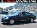 Mercedes classe-s 350 CDI BE 4 Matic 7GTro