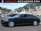 Mercedes classe-s 350 d Executive L 9G-Tronic