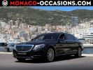 Mercedes Classe S 500 Maybach 4Matic Occasion