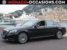Mercedes classe-s 600 L 7G-Tronic Plus