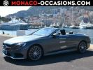 Mercedes Classe S Cabriolet 500 9G-Tronic Occasion