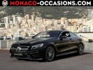 Mercedes Classe S Coupe/CL 500 4Matic 9G-Tronic
