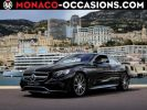 Mercedes Classe S Coupe/CL 63 AMG 4Matic Speedshift MCT AMG Occasion