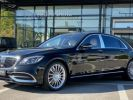 Achat Mercedes Classe S Maybach S 560 4Matic Occasion