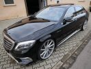 Mercedes Classe S Mercedes-Benz S 350 BlueTEC L, Toit pano, First Class, Night Vision Occasion