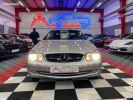 Mercedes CLK 320 3.2l i Coupé 218cv v6