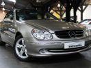 Mercedes CLK II 200 K AVANTGARDE BVA Occasion