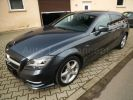 Mercedes CLS Shooting Brake 350 CDi 4MATIC Pack Sport AMG, Caméra de recul, Pack mémoire, Phares LED Occasion