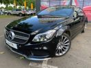 Mercedes CLS (W218) 250 D SPORTLINE 4MATIC 7G-TRONIC + Occasion