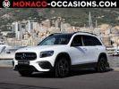 Voir l'annonce Mercedes GLB 220d 190ch AMG Line 4Matic 8G-DCT