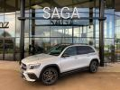 Mercedes GLB 220d 190ch AMG Line 4Matic 8G DCT Occasion
