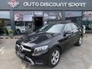 Annonce Mercedes GLC 220 4MATIC 170 CV