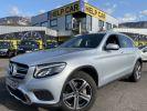 Voir l'annonce Mercedes GLC 220 D 170CH 4MATIC 9G-TRONIC
