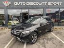 Voir l'annonce Mercedes GLC 220 D 4MATIC LAUNCH EDITION